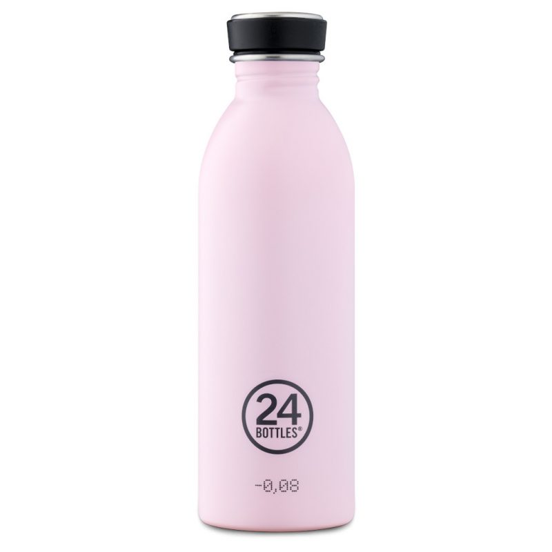 Candy Pink 500ml Front